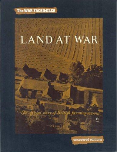 Land at War By Tim Coates