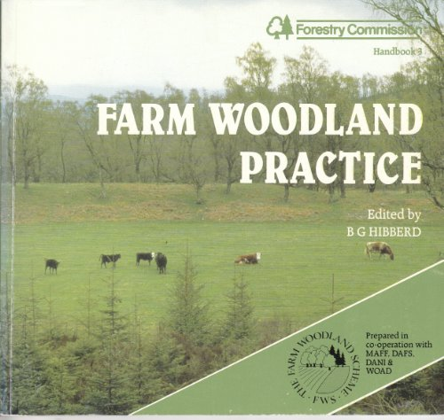 Farm Woodland Practice By Great Britain: Forestry Commission