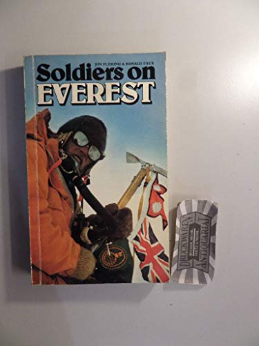 Soldiers on Everest By Army Department