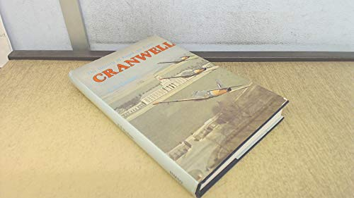 History of Royal Air Force Cranwell By Great Britain Ministry of Defence