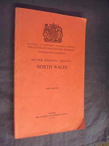 North Wales By British Geological Survey