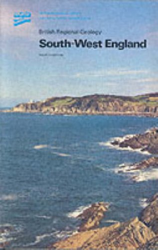 South West England (British Regional Geology) By British Geological Survey