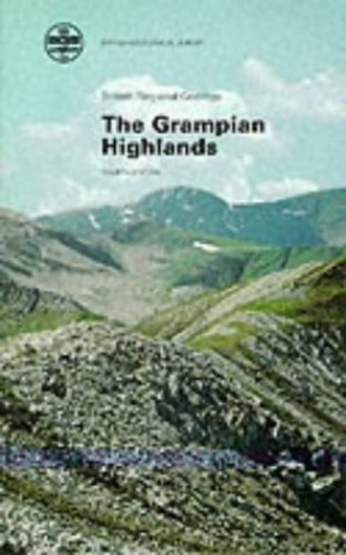 The Grampian Highlands By British Geological Survey