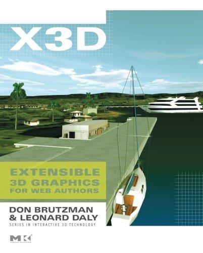 X3D By Don Brutzman (Naval Postgraduate School, Monterey, California, U.S.A)