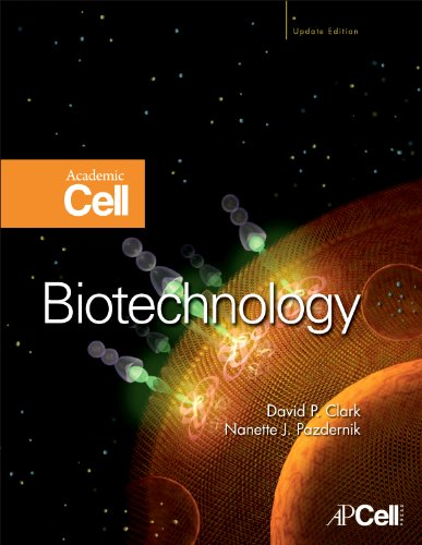 Biotechnology By David P. Clark