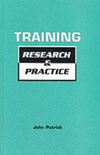 Training By John Patrick