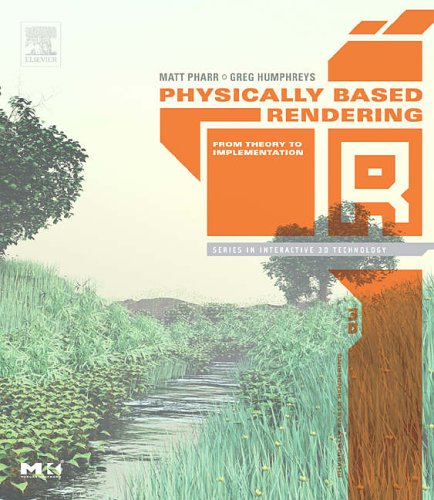 Physically Based Rendering: From Theory to Implementation (The Morgan Kaufmann Series in Interactive 3d Technology) By Matt Pharr