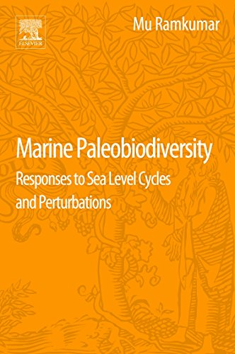 Marine Paleobiodiversity By Mu Ramkumar (Professor of Geology, Periyar University, India)