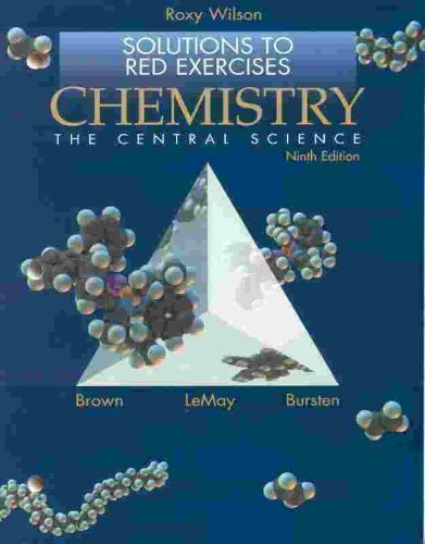 Chemistry Central Sci Sols RE By Lord Brown