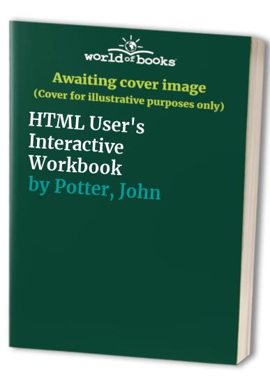 HTML User's Interactive Workbook By Alayna Cohn