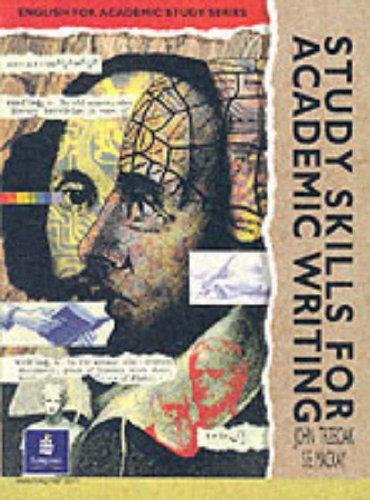 EAS:STUDY SKILLS (SB) ACADEMIC WRITING 1st Edition - Paper By John Trzeciak