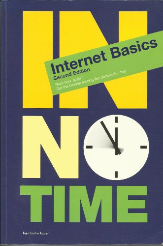 Internet Basics By Ingo Lackerbauer