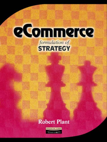 eCommerce By Robert Plant