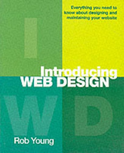 Introducing Web Design By Rob Young