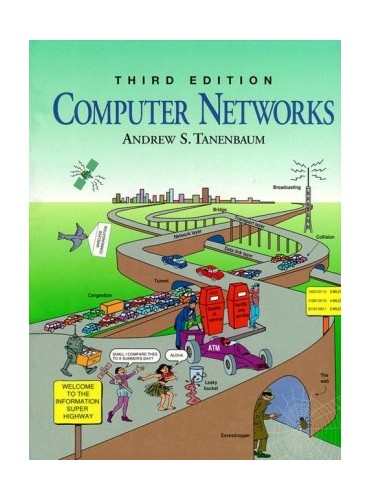 Computer Networks (International Edition) By Andrew S. Tanenbaum