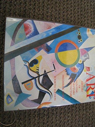 Art: Combined Volume By Frederick Hartt (deceased)