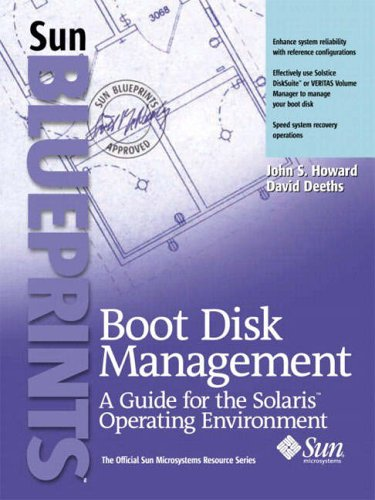 Boot Disk Management By John S. Howard