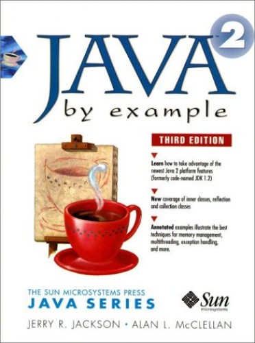 Java 2 By Example By Jerry Jackson