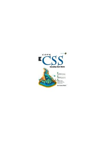 Core CSS By Keith Schengili-Roberts