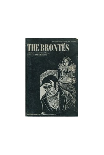 The Brontes By Ian Gregor