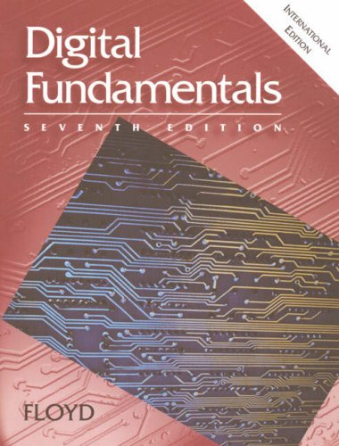 Digital Fundamentals By Thomas L. Floyd