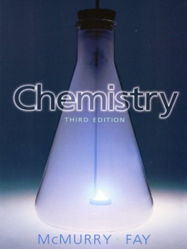 Chemistry By John E. McMurry