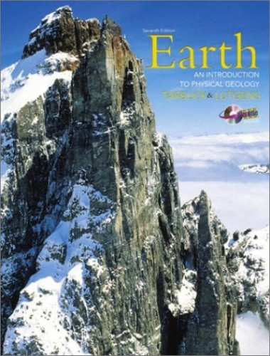 Earth By Edward J. Tarbuck