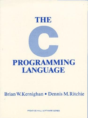 C. Programming Language By Brian W. Kernighan