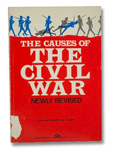 Causes of the Civil War, The (Spectrum Books) By Kenneth M. Stampp