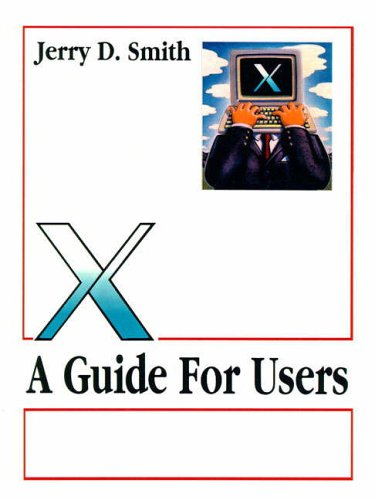 X By Jerry D. Smith