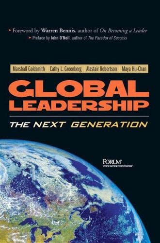 Global Leadership By Marshall Goldsmith