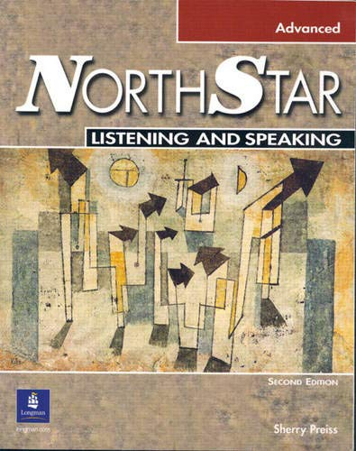 VE NORTHSTAR L/S ADVANC. 4 2/E BOOK/CD 143911 By Sherry Preiss