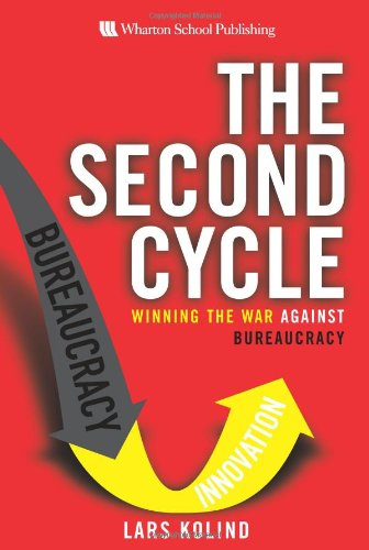 The Second Cycle By Lars Kolind