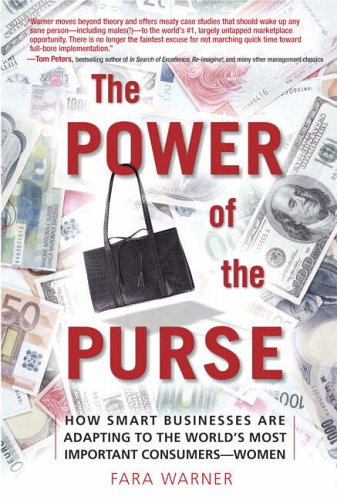 The Power of the Purse By Fara Warner