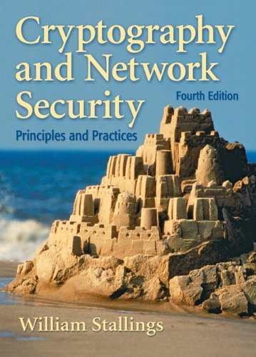 Cryptography and Network Security: United States Edition: Principles and Practice By William Stallings
