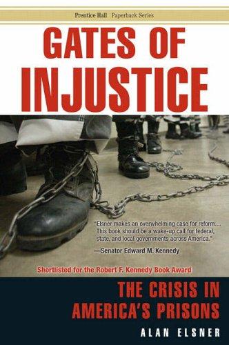 Gates of Injustice By Alan Elsner