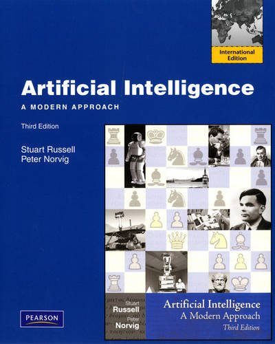Artificial Intelligence: A Modern Approach: International Edition By Stuart Russell