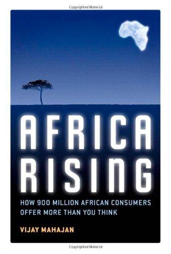 Africa Rising By Vijay Mahajan