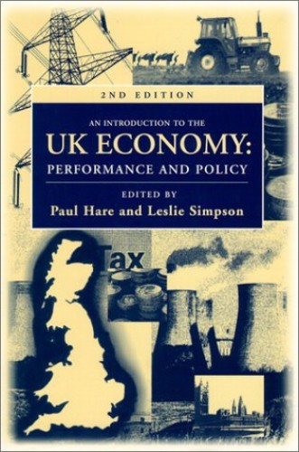 Intro Uk Economy By Hare
