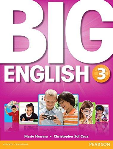 Big English 3 Student Book By Mario Herrera