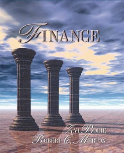 Finance By Zvi Bodie