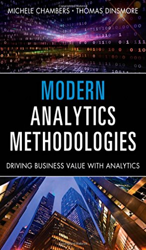 Modern Analytics Methodologies By Michele Chambers