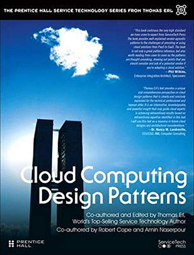 Cloud Computing Design Patterns By Thomas Erl