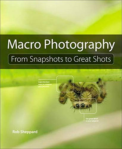 Macro Photography By Rob Sheppard