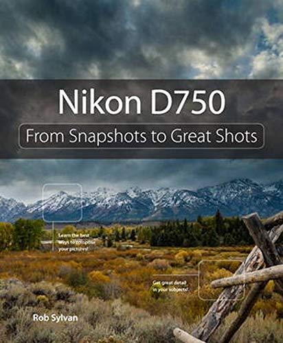 Nikon D750 By Rob Sylvan