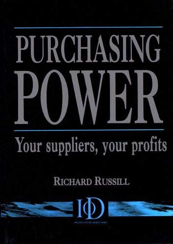 Purchasing Power By Richard C. Russil