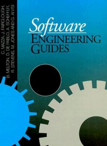 Software Engineering Guide By Mazza