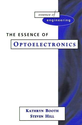 Essence Optoelectronics By Kathryn Booth