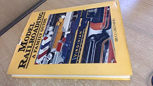 Model Railroading By Bruce C Greenberg