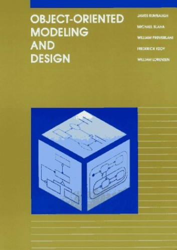 Object-Oriented Modeling And Design By James Rumbaugh